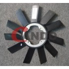 BMW E36/E39 fan-wheel (11521723363)