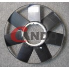 BMW E38/E39/E46/E53/E65/E66 fan-wheel (11521723363)