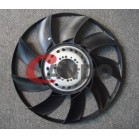 BMW E53/E65/E66 fan-wheel (17417504732)