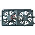 CHEVROLET fan (CANDO CF10001)