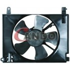 Chevrolet Spark fan (CANDO CF10011)