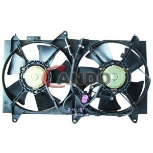CRUZE fan (CANDO CF10013)
