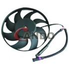 Epsilon,New LaCROSSE fan (CANDO CF10014)