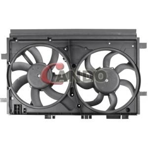 New LaCROSSE 2.4L / 3.0L AT  fan (CANDO CF10015)