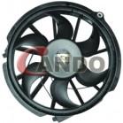 TAURUS/MC SABLE fan (CF09002)