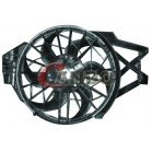 Mustang 4.6L Eng fan (CF09005)