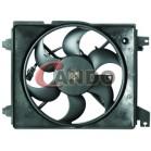 HYUNDAI Elantra fan (CF08006)