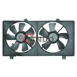 MAZDA 6 fan (CF66001)