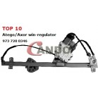 Atego,Axor window regulator(CD-0309010)