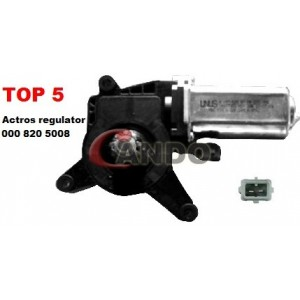 Actros &MP2/MP3 window-regulator motor (000 820 5008)