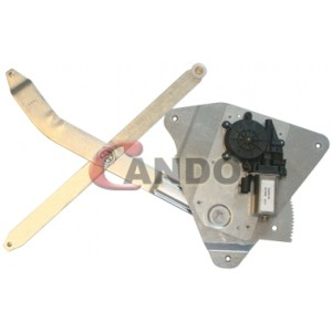 SCANIA window regulator 3series(1106989 &1106990)